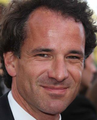 Xavier Lardoux (グザヴィエ・ラルドゥー)