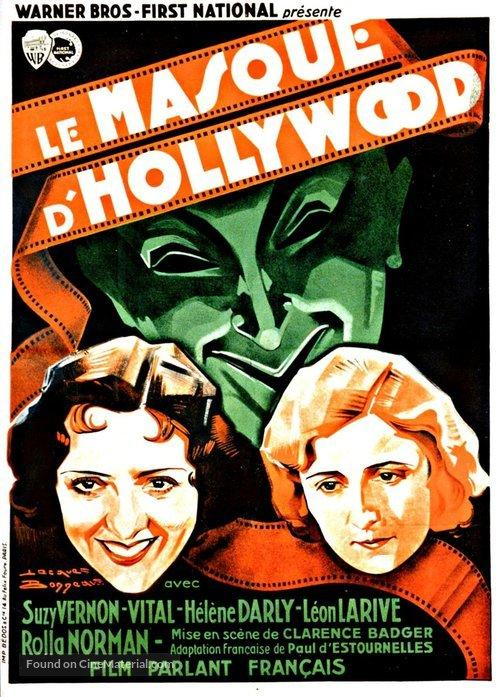 Le Masque d'Hollywood