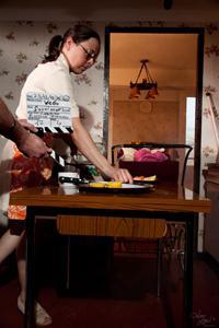 Sushi Or No Sushi...? - ©  http://www.lazou-lefla.com