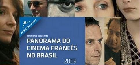 Bande annonce : Panorama du cinéma français au Brésil (2009)
