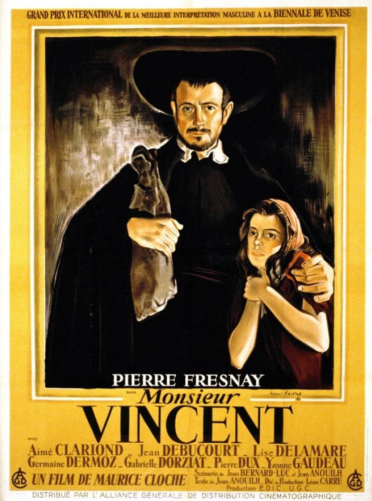 Oscars du Cinéma - 1949