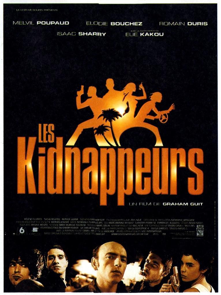 Les Kidnappeurs