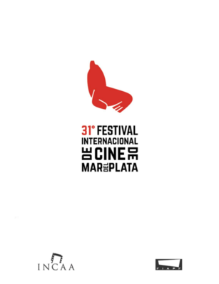 Mar Del Plata International Film Festival - 2016