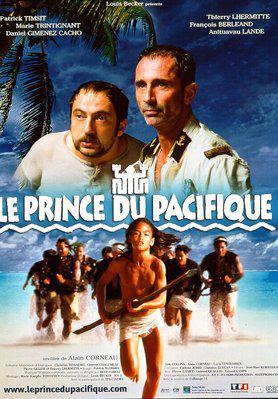 El Príncipe del Pacífico