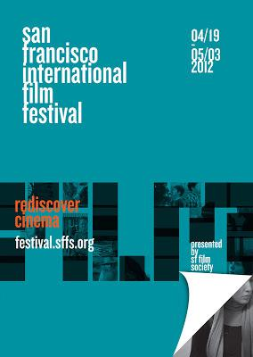 Festival international du film de San Francisco - 2012