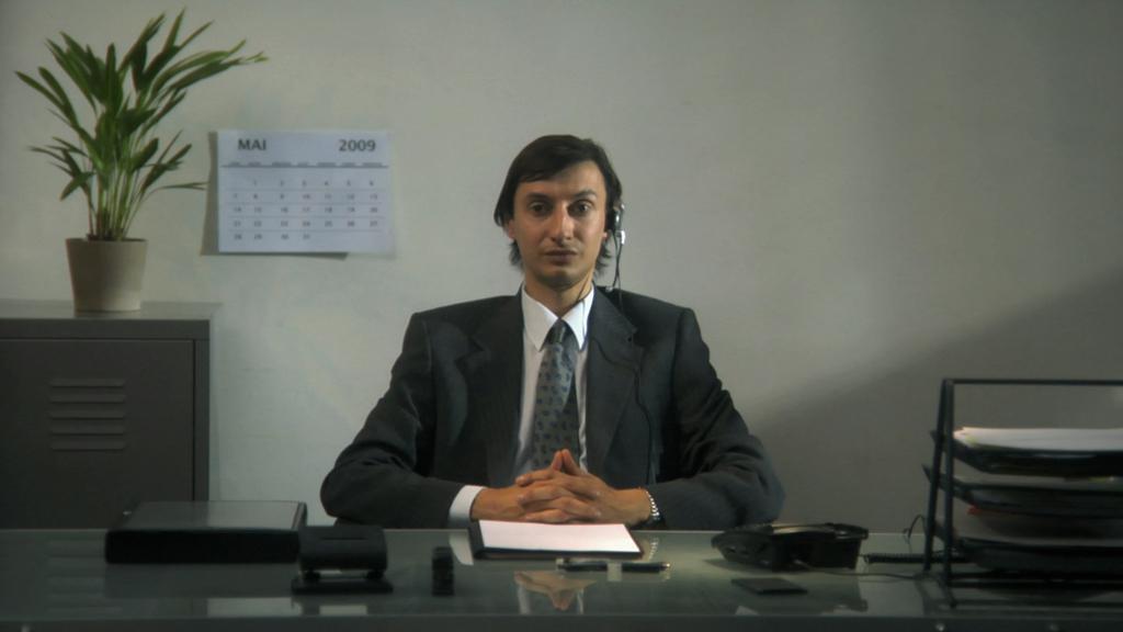 Benjamin Covo