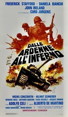 Gran golpe contra las SS - Italy