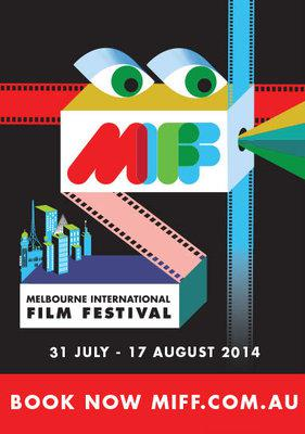 Melbourne International Film Festival - 2014