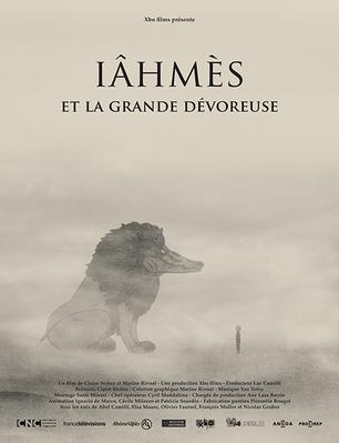 Iâhmès and the Great Devourer