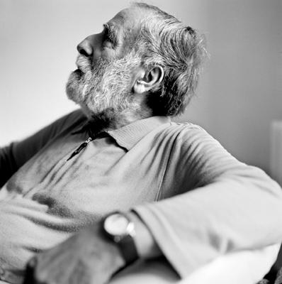 Marcel Hanoun