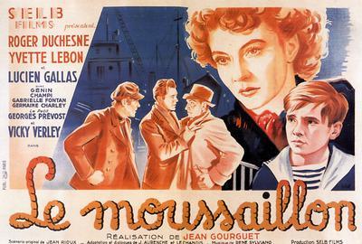 Le Moussaillon