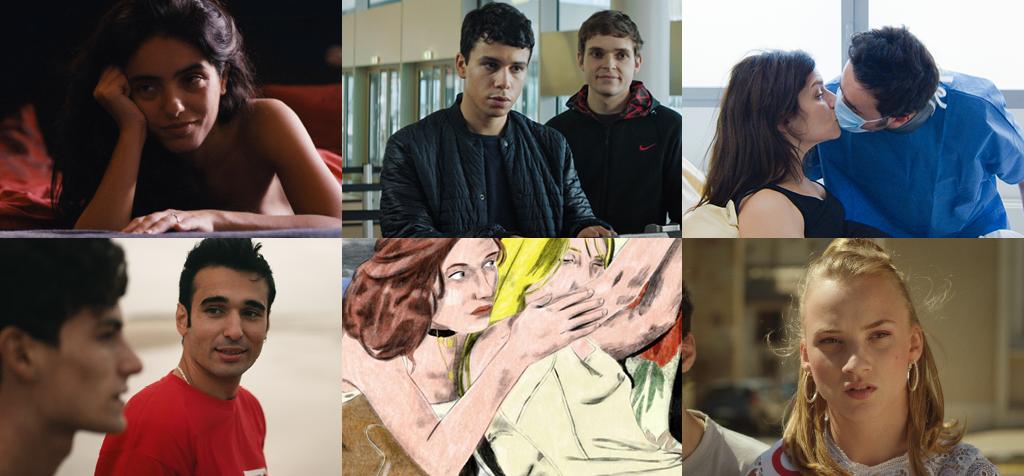 バレンタインもマイ・フレンチ・フィルム・フェスティバルと共に フランス語映画にひたれる最後の週末を楽しんで!