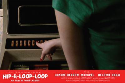 Hip-a-loop-loop