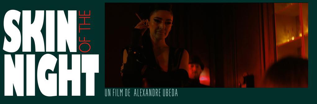 Alexandre Ubeda