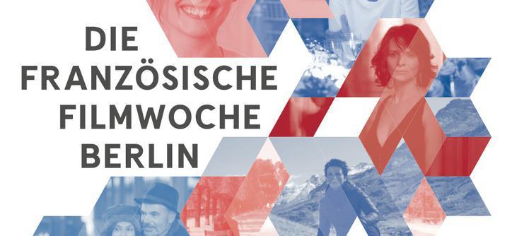 En piste pour la Semaine du Cinéma Français de Berlin