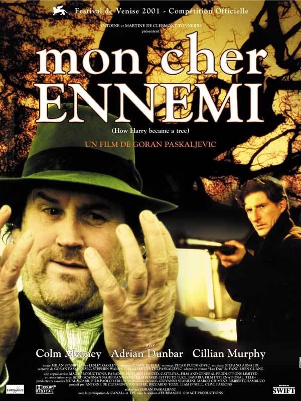 Festival international du film de Gand - 2001