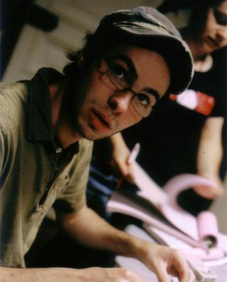 Matthieu Silberstein