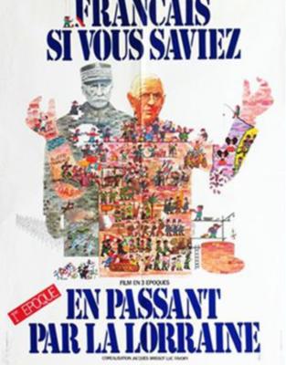 Français, si vous saviez