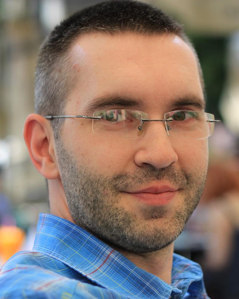 Stefan Dobroiu