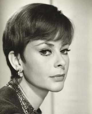 Geneviève Page