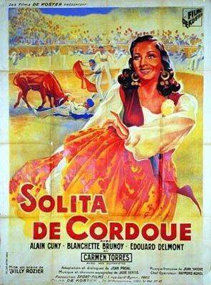 Solita de Cordoue