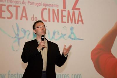 Novedades en torno al cine francés en Portugal!