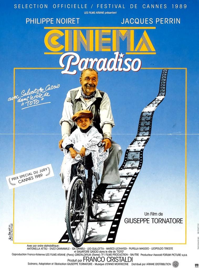 Oscars du Cinéma - 1990