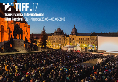 Festival international du film Transylvanie  - 2018