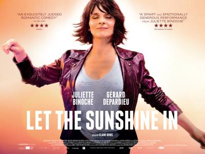 Bright Sunshine In - Poster - UK