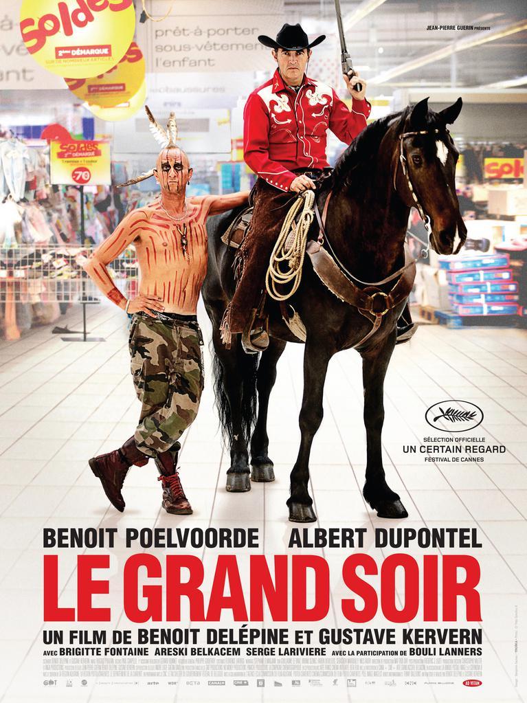Benelux Film Distribution