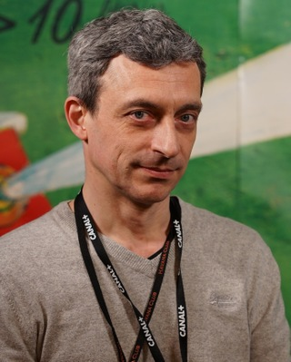 Laurent Crouzeix