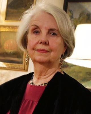 Geneviève Rey-Penchenat