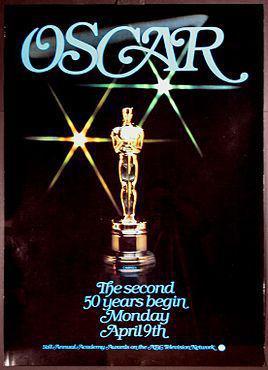 Oscars du Cinéma - 1979
