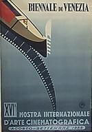 Mostra internationale de cinéma de Venise - 1955