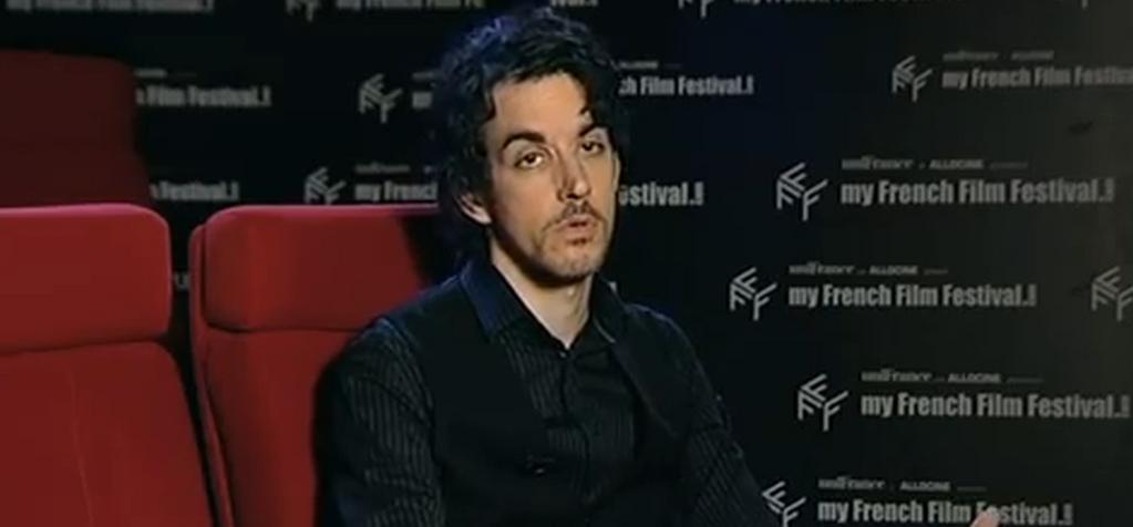 Interview Jean-Claude Roze