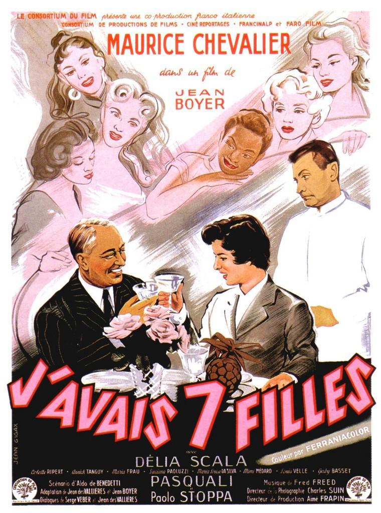 Francinalp Films
