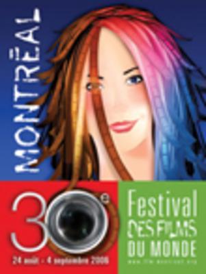 Festival des films du monde de Montréal - 2006