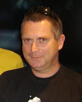Bruno Romy
