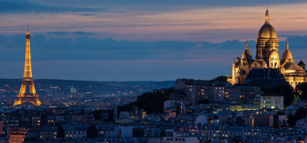 Come visit the City of Light thanks to MyFrenchFilmFestival!