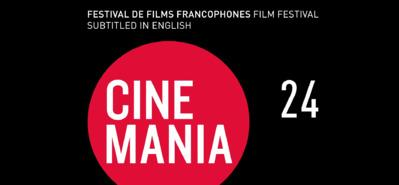 24th Cinemania Festival in Quebec