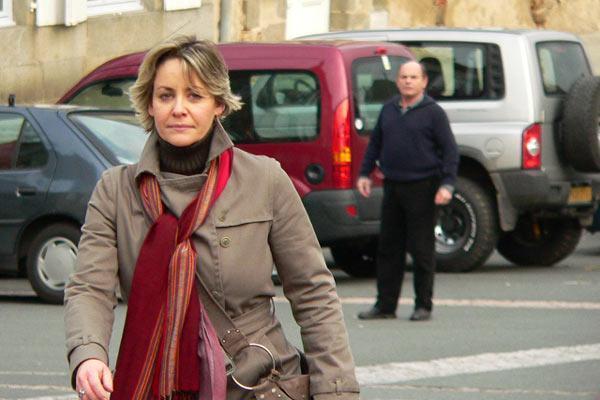 Sonia Saurin