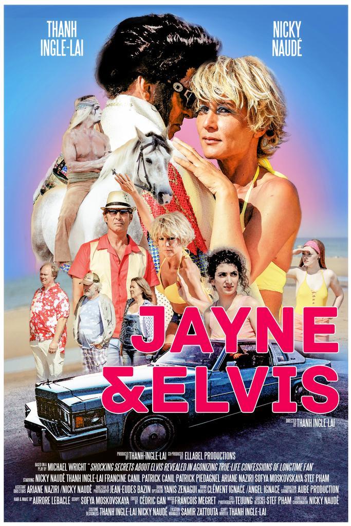 Jayne & Elvis