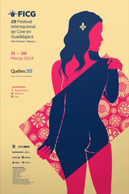 Festival Internacional de Cine de Guadalajara - 2014