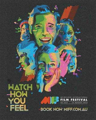 Melbourne International Film Festival - 2015
