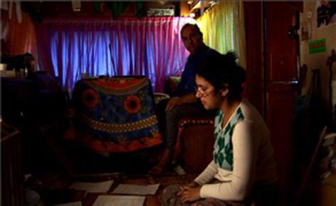 Aïda Ouarhani
