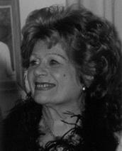 Liliane Sorval