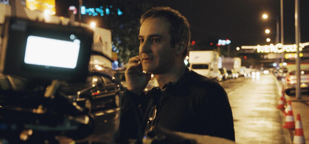 Olivier Assayas honored at the Zurich Film Festival