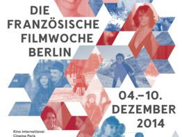En pista para la Semana de Cine Francés de Berlín