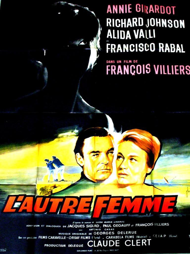 Les Films Caravelle