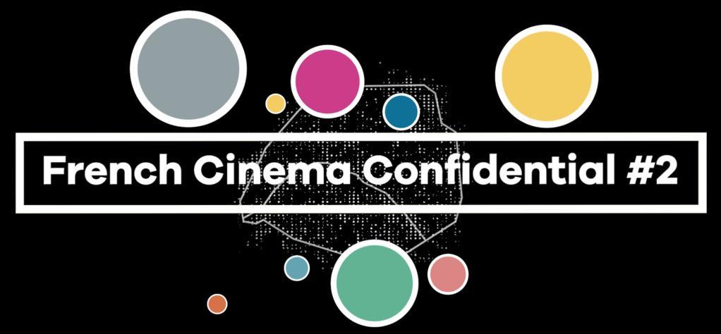 French Cinema Confidential 2019 - Día 2